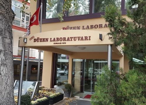 Düzen Laboratuvarlar Grubu