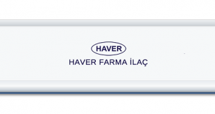 Haver Farma İlaç