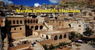 Mardin Eminüddin Maristanı
