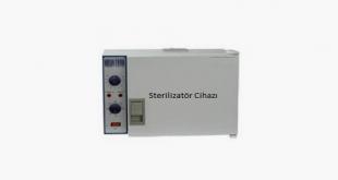 Sterilizatör Cihazı