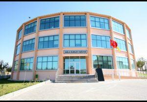 Trakya Üniversitesi Sağlık Bilimleri Fakültesi