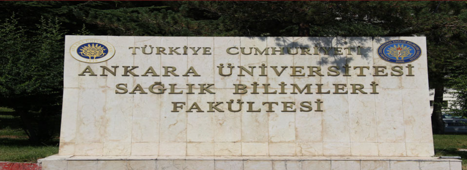 Ankara Üniversitesi Sağlık Bilimleri Fakültesi