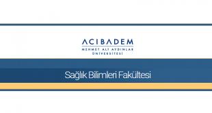 Acıbadem Üniversitesi Sağlık Bilimleri Fakültesi