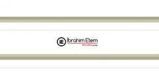 İbrahim Etem - Menarini