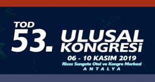 Türk Oftalmoloji Derneği Ulusal Kongresi