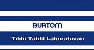 Burtom Tıbbi Tahlil Laboratuvarı