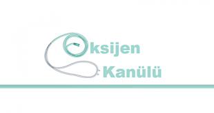 Oksijen Kanülü