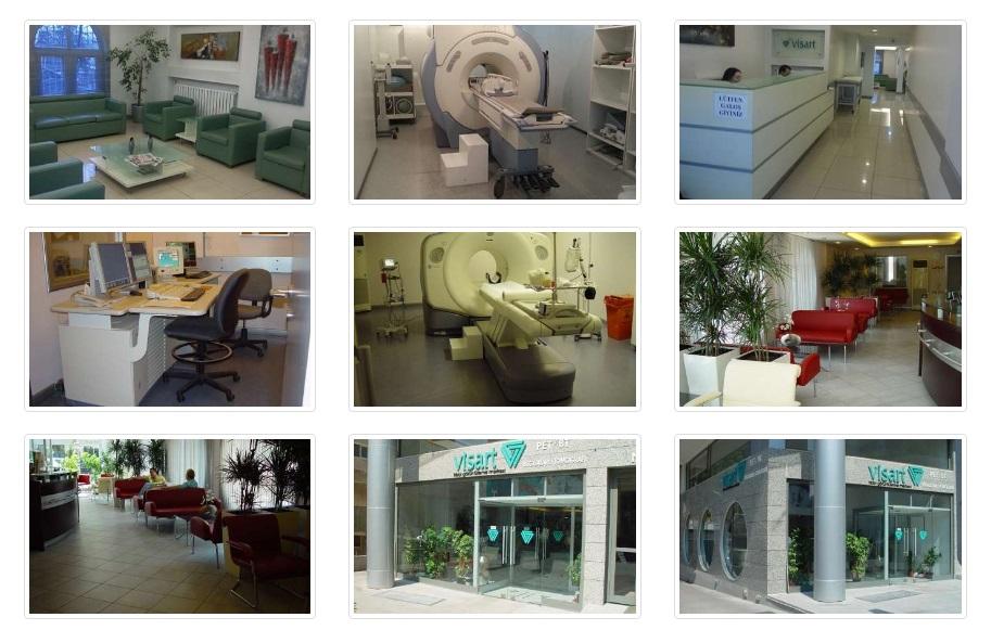 Visart Tıbbi Görüntüleme Merkezi
