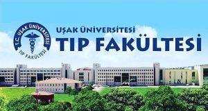 Uşak Üniversitesi Tıp Fakültesi