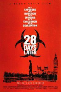28 Gün Sonra - 28 Days Later - 2002