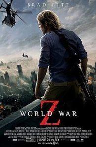 Dünya Savaşı Z - World War Z - 2013