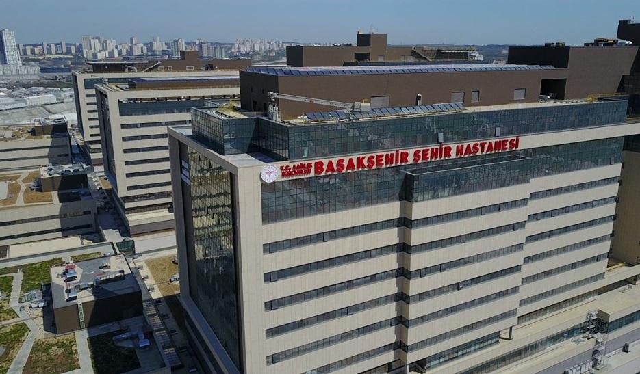 Pandemi Hastanesi