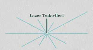 Lazer Tedavileri