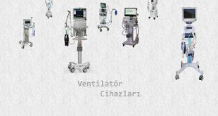Ventilatör Cihazları