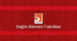 Bilecik Şeyh Edebali Üniversitesi Sağlık Bilimleri Fakültesi