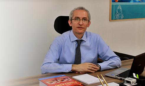 Prof. Dr. Mehmet Murat Kuloğlu