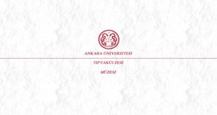 Ankara Üniversitesi Tıp Fakültesi Müzesi