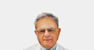 Prof. Dr. Haluk Aydın Topaloğlu