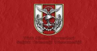 Türk Silahlı Kuvvetleri Sağlık Yeteneği Yönetmeliği