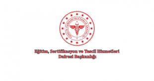 Eğitim Sertifikasyon ve Tescil Hizmetleri Dairesi Başkanlığı
