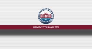 Sağlık Bilimleri Üniversitesi Hamidiye Tıp Fakültesi