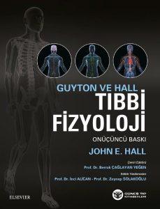 Tıbbi Fizyoloji Ders Kitabı