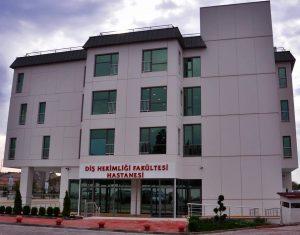 biruni üniversitesi diş hekimliği fakültesi hastanesi