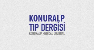 Konuralp Tıp Dergisi