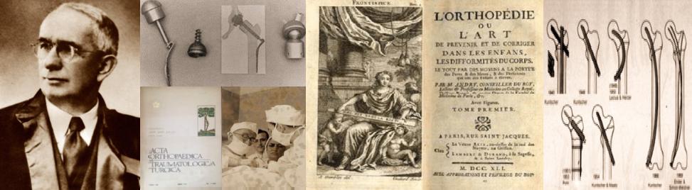 Türk Ortopedi ve Travmatoloji Birliği Derneği Müzesi