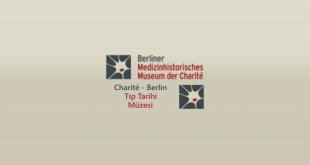Berlin Tıp Tarihi Müzesi