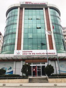 göztepe devlet diş hastanesi