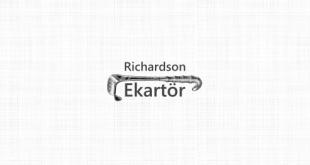 Richardson Ekartör