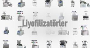 Liyofilizatörler