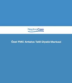 FMC Antalya Tatil Diyaliz Merkezi