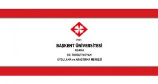 Adana Dr. Turgut Noyan Uygulama ve Araştırma Merkezi