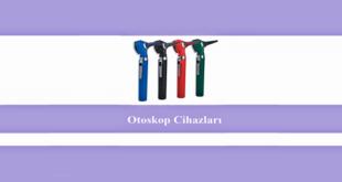 Otoskop Cihazları