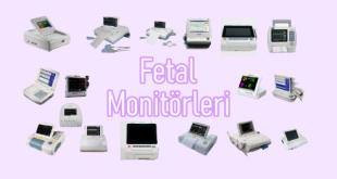 Fetal Monitörleri