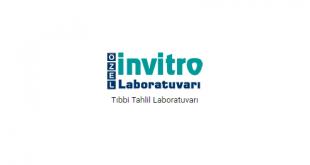 İnvitro Laboratuvarı
