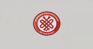 Kafkas Üniversitesi Tıp Fakültesi