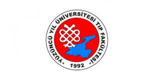 Yüzüncü Yıl Üniversitesi Tıp Fakültesi