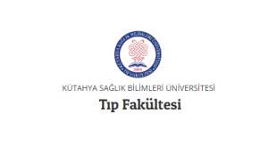 Kütahya Sağlık Bilimleri Üniversitesi Tıp Fakültesi