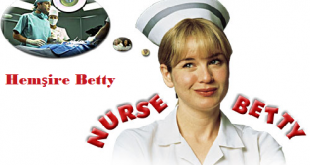 Hemşire Betty - Nurse Betty