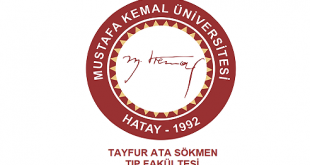 Mustafa Kemal Üniversitesi Tayfur Ata Sökmen Tıp Fakültesi