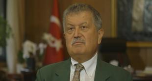 Prof. Dr. Bahaüddin Çolakoğlu