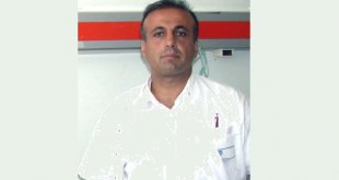 Prof. Dr. Mustafa Feridun Koşar