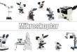 Mikroskoplar