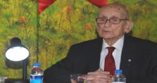 Dr. Ratip Kazancıgil