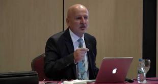 Prof. Dr. Ahmet Sınav