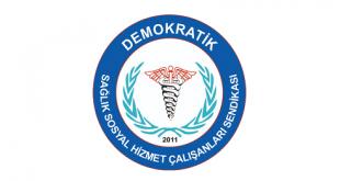 Demokratik Sağlık Sosyal Hizmet Çalışanları Sendikası