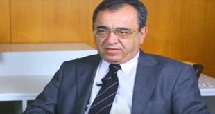 Prof. Dr. Fikri İçli
